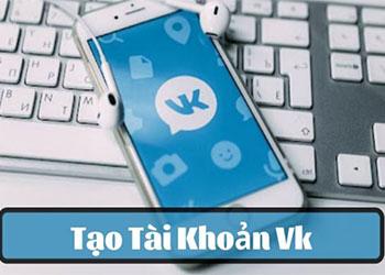 Cách tạo tài khoản VK Free Fire trên điện thoại và máy tính