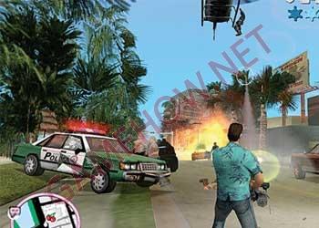 Bảng mã lệnh GTA Vice City, GTA IV, GTA 5, GTA San Andreas đầy đủ nhất