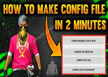 Cách cài cầu hình game Free Fire tối ưu và cực chuẩn