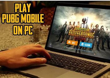 Cách chơi Pupg Mobile trên máy tính bằng Bluestack cực mượt