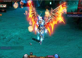 Cách chơi Slayer trong game MU online Season 15