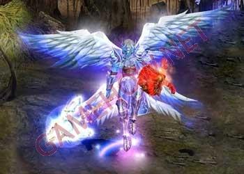 Cách chơi DW Dark Wizard game MU online